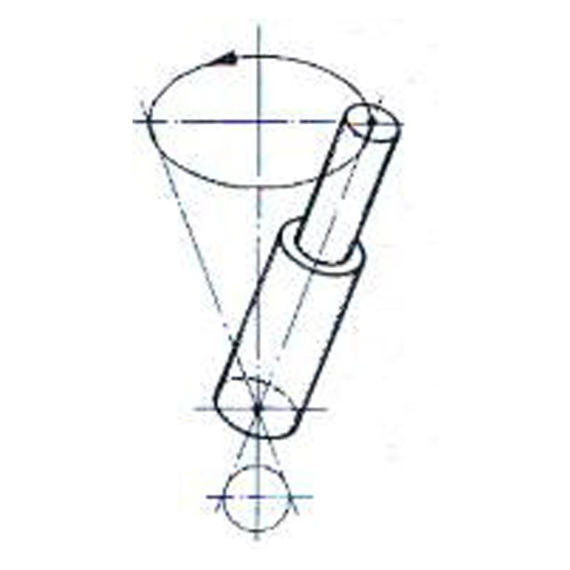 液压铆接机工作原理图