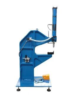 5吨无铆钉铸钢压铆机参考价格