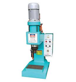气压铆接机的优点和适用范围