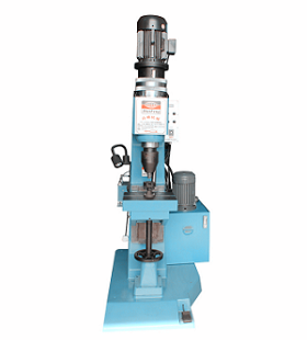 液压铆接机的应用领域有哪些?