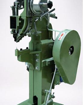 如何控制铆接机压铆工艺的质量?