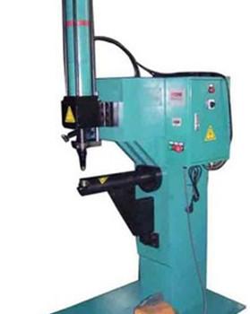 气压铆接机的工艺流程和用途