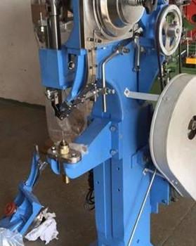 径向铆接机的使用、特性和使用范围