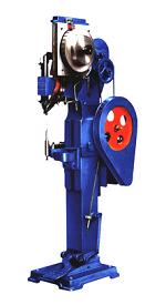 LM系列空芯铆接机介绍