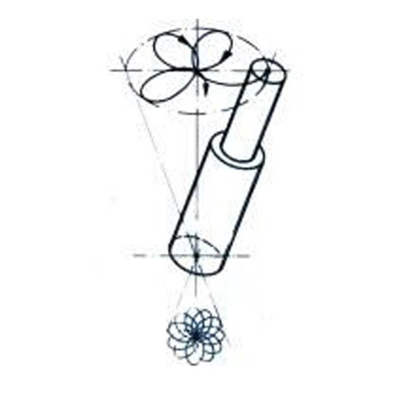 径向铆接机工作原理图