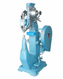 如何区分气动铆接机和液压铆接机?