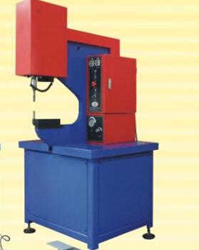 台式气压铆接机的各部件的功能及操作方法