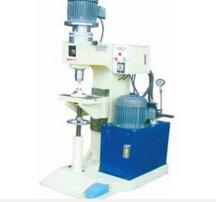 液压铆接机的应用范围及其优点