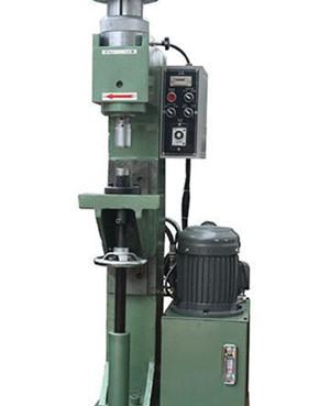 合格的气压铆接机有哪些特点?