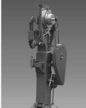 国内有哪些比较好的液压铆接机生产厂家?