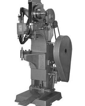 液压铆接机装配过程中的模拟分析