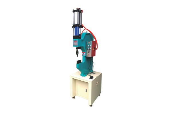 气液增压铆接机 DF-MC