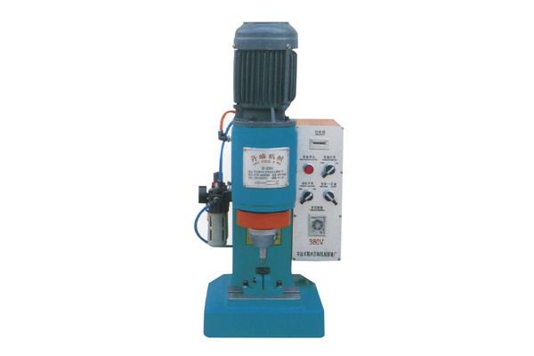 气压、油压两用径向铆接机 DF-E